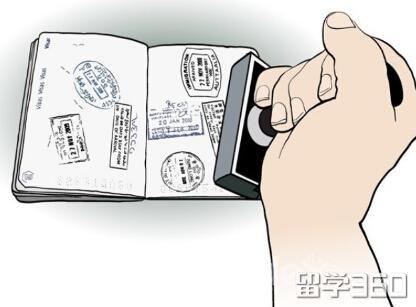 新加坡工作签证