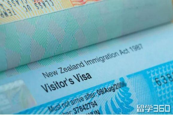 新西兰五年多次往返签证,可以无限次进出新西兰吗?