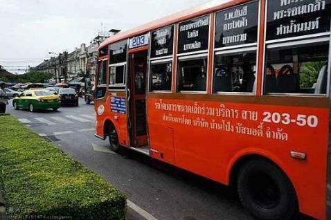 泰国留学才知道之泰国留学的那些事儿。
