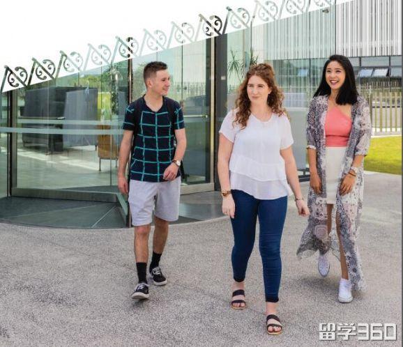 打开你的学术之门!怀卡托大学热门院系与优势专业解析