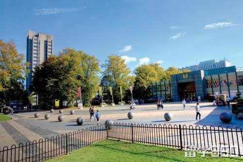 考文垂大学国内免费英语内测