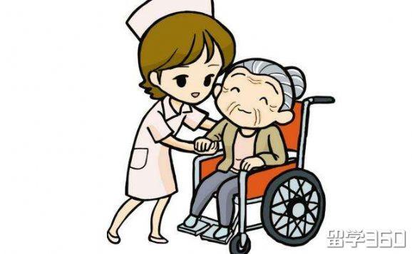 新加坡护理专业