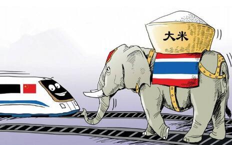 今年2月5日起,人民币对泰铢可以直接交易了!赶紧了解。