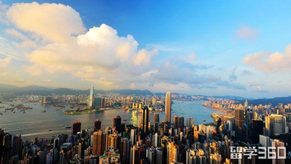 香港留学申请时,学校看重申请人的什么?