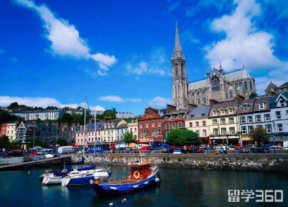 爱尔兰留学商科转专业课程有哪些?