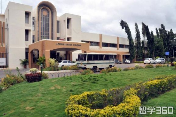 印度海得拉巴大学