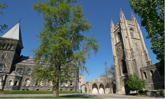 多伦多大学奖学金