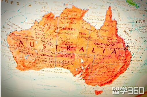 澳洲IT专业移民