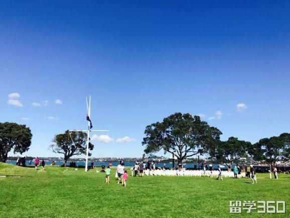 新西兰教育学院NZIE
