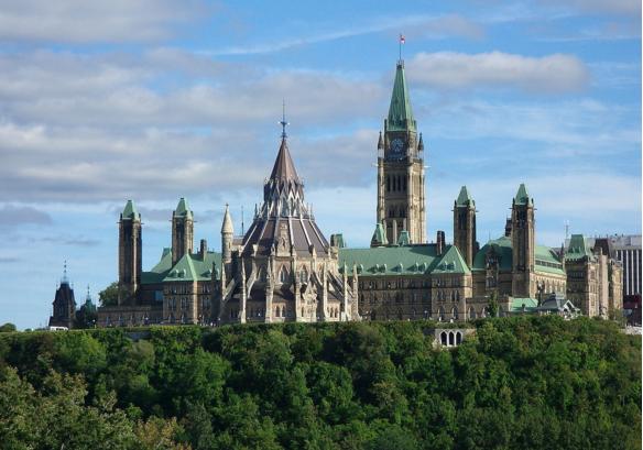 加拿大比较稳定的工作是这几个,选什么专业先看完再说