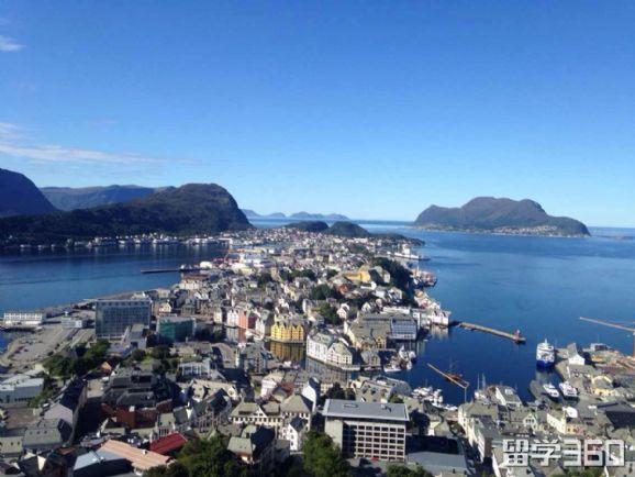挪威探亲签证的申请材料