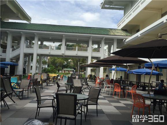 选择澳洲詹姆斯库克大学新加坡校区留学