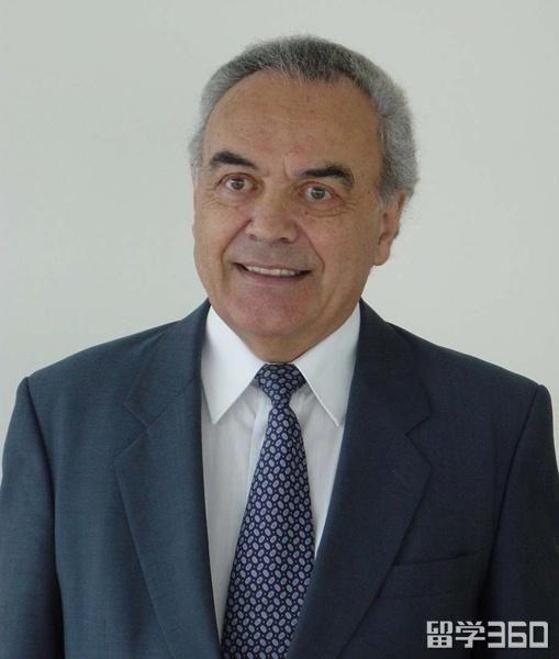 阿米提全球学院荣誉教授
