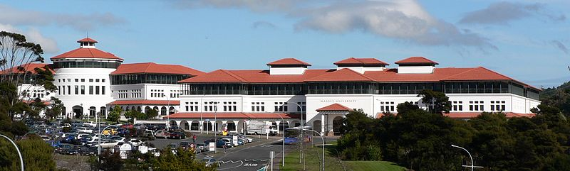 新西兰梅西会计专业