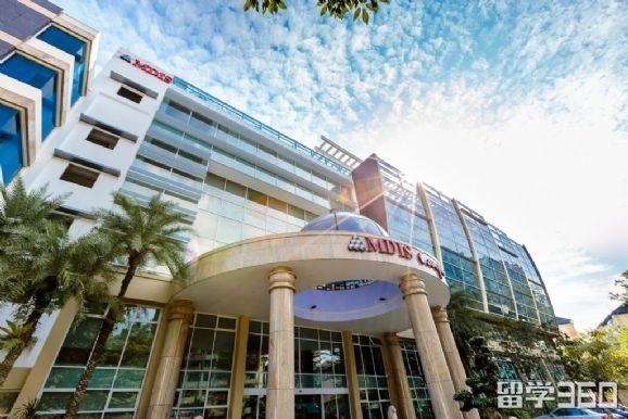 新加坡mdis学院申请要求