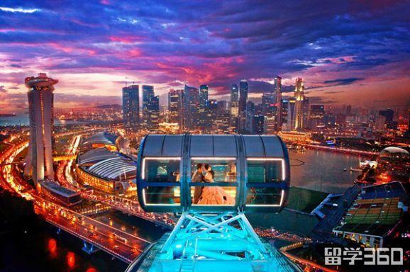 新加坡私立大学读硕优势