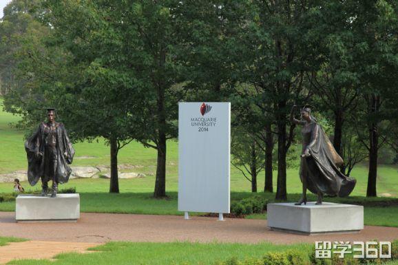 澳洲麦考瑞大学宿舍