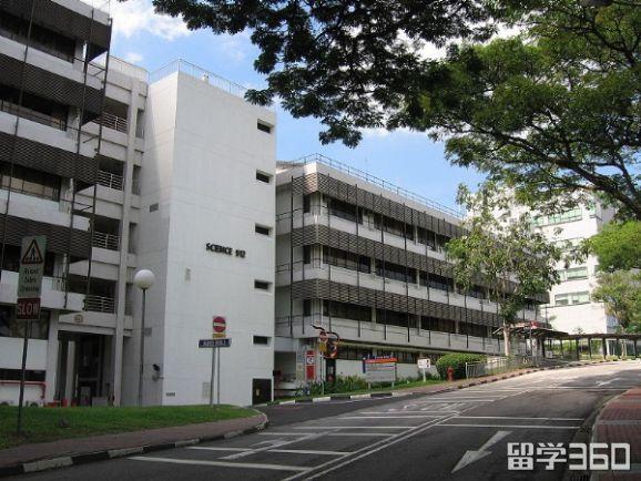 新加坡国立大学介绍