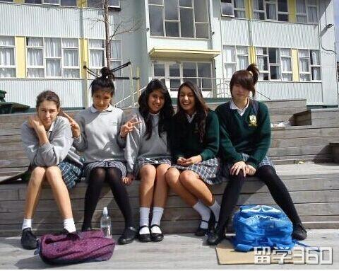 新西兰留学生mba申请优势