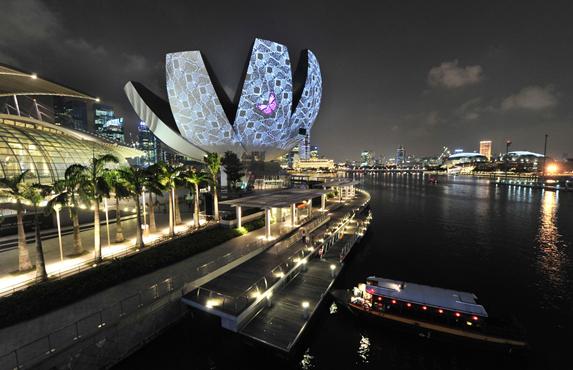 新加坡留学申请金融类专业注意事项