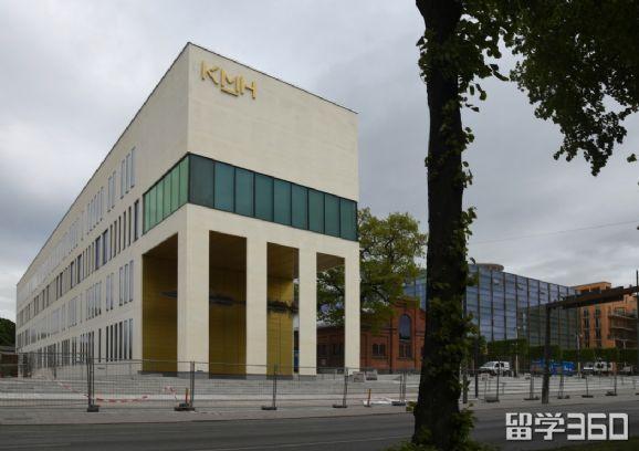纽曼大学和皇家音乐学院哪个好?
