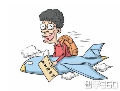 新加坡出国留学流程