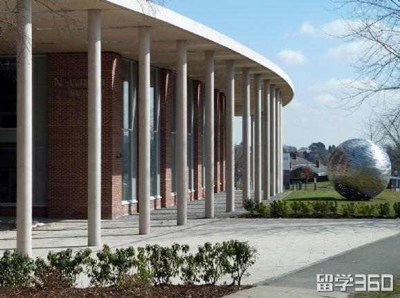 纽曼大学教育专业毕业率多少