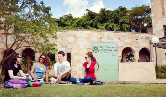 昆士兰大学教育学专业