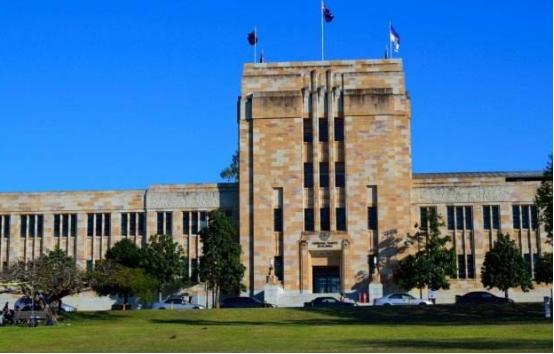 昆士兰大学硕士信息系统专业