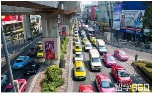 泰国留学的那些事儿留学泰国才知道!