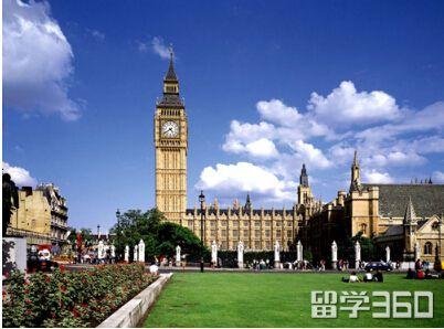 研究生去英国留学途径