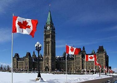 加拿大留学保证金规定