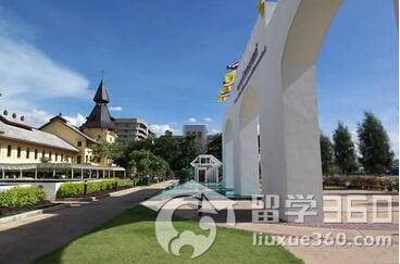 泰国留学签证办理的五大步骤