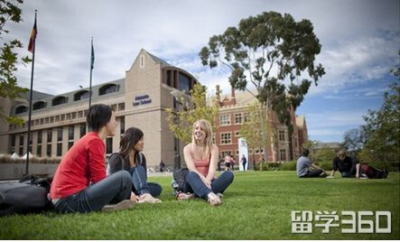 澳洲留学读硕士学位课程