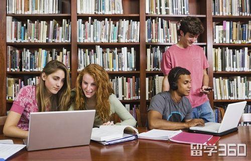 美国大学为什么有这么大的吸引力?