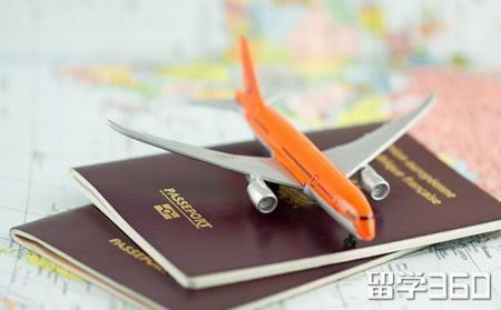 加拿大高中留学签证流程