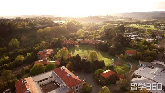 新西兰梅西大学留学研究生条件