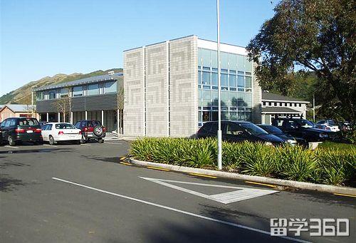 新西兰维特利亚酒店管理专业