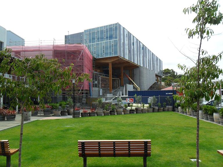 新西兰梅西大学金融学