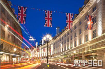 英国留学汽车专业前景