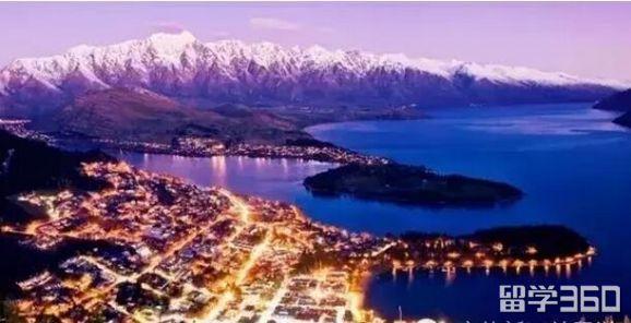 新西兰留学归来好找工作么学校优势