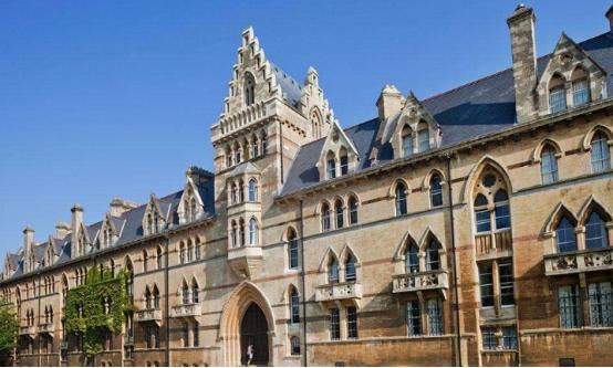 如何申请牛津大学