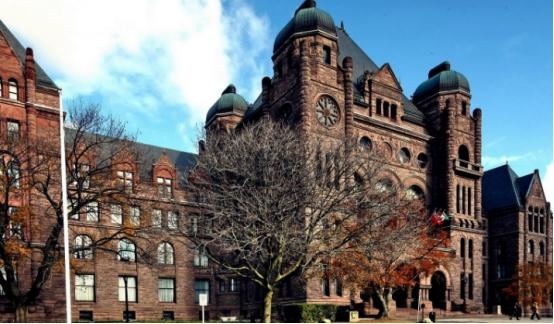 多伦多大学在哪个国家