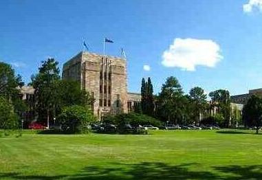 昆士兰大学生物医学工程专业