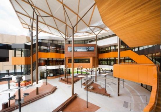 西悉尼大学悉尼校区