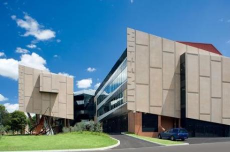 西悉尼大学预科