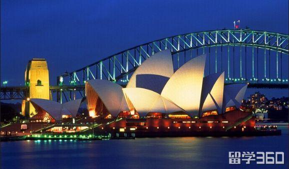 澳洲环境工程专业就业前景好