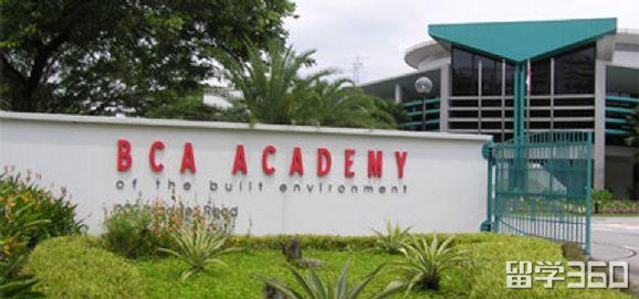 新加坡bca学院升学