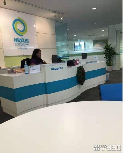 新加坡nexus中文名