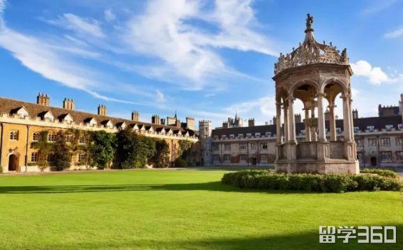 英国学生签证要求